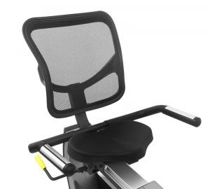 Bicicleta fitness recumbent electromagnetica Scud U7 Huis [12]