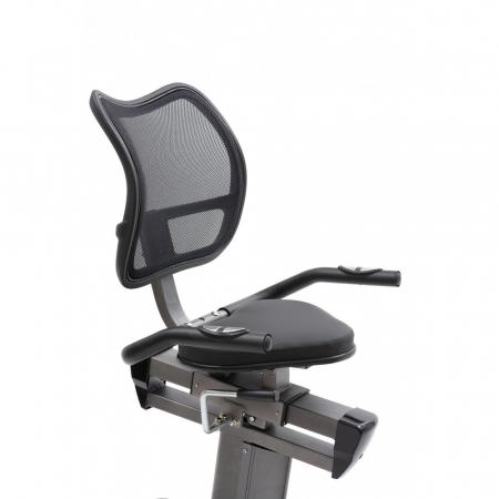Bicicleta fitness cu spatar, orizontala, de recuperare, TOORX, BRX-R95-COMFORT [1]