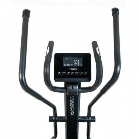 Bicicleta eliptica TOORX ERX-3500 [9]