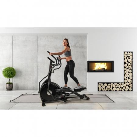 Bicicleta eliptica TOORX ERX-700 [0]
