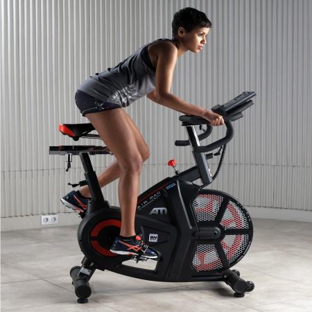 BICICLETA CYCLING BH FITNESS AIR MAG [0]