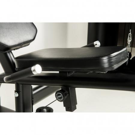 Presa pentru picioare Toorx LEG-PRESSMSX-3000 [4]
