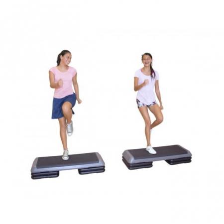 The Original - Stepper aerobic ajustabil pe 3 niveluri [3]