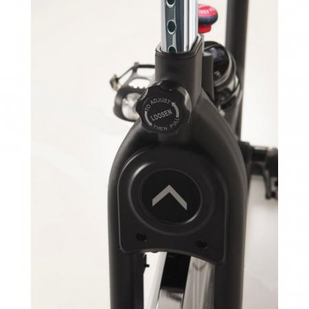 Toorx Bicicleta Indoor Cycling SRX 60 Evo [4]