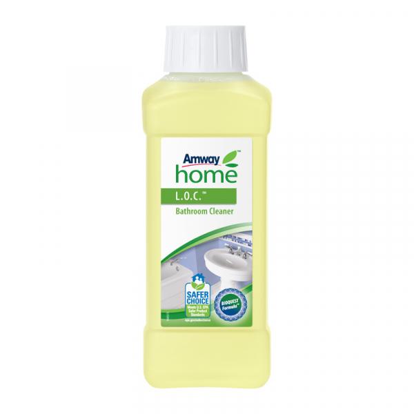 Detergent concentrat pentru baie LOC 500 ml Amway