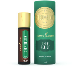 Ulei esential Deep Relief 10 ml roll-on Yung Living 0