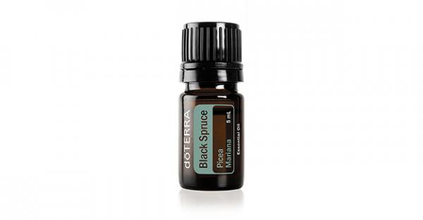 Ulei esential Black Spruce ( Molid Negru) 5 ml doTerra [0]