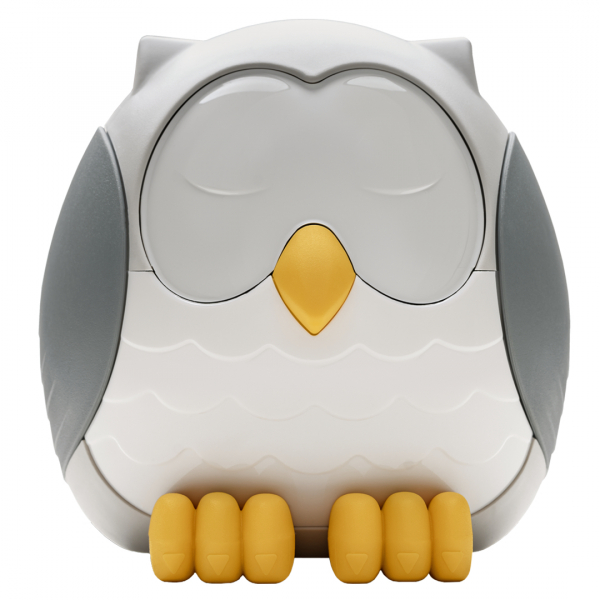 Difuzor aromaterapie Feather the Owl - Bufnita 0