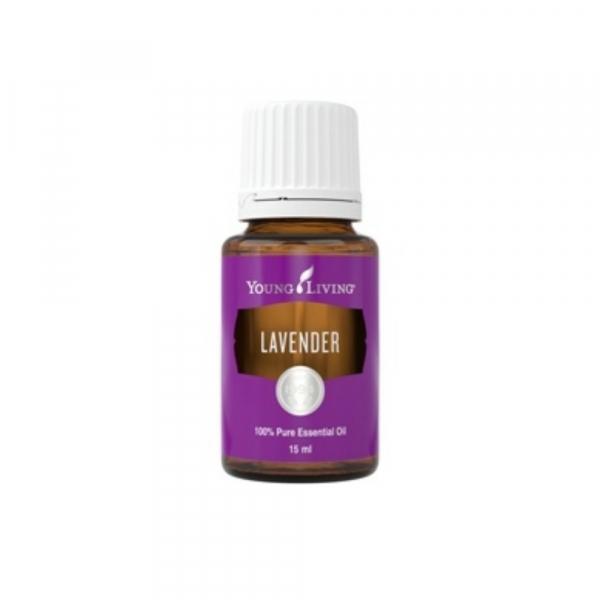 Ulei esential de lavanda (Lavandula angustifolia) 15ml 0