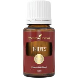 Amestec de uleiuri esentiale Thieves® 15ml - Young Living 0