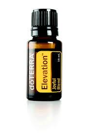 Amestec de uleiuri esentiale Elevation (15 ml) doTERRA - pentru reinsufletire si energie 0