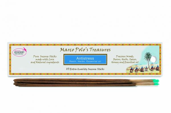Betisoare parfumate Antistress 10 buc Fiore D'Oriente [0]
