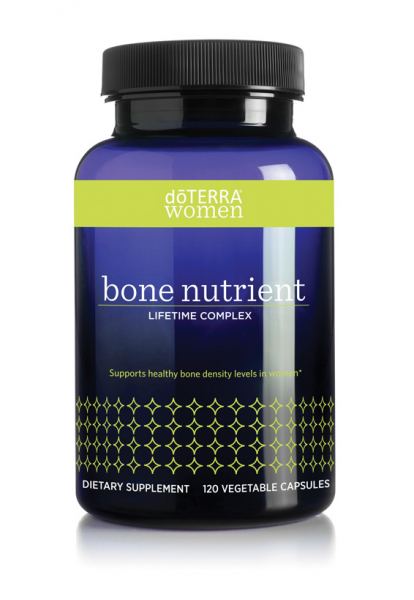 Bone Nutrient Essential Complex™ 120 cps 0