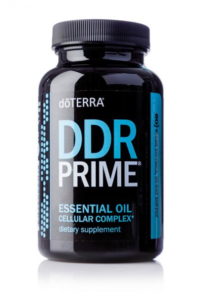 Complex Celular DDR Prime doTERRA - 60 capsule 0