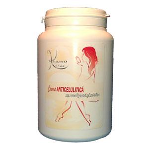 Crema anticelulitica cu Scortisoara 1000 ml Kosmo Line 0