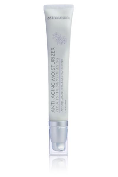 Crema hidratanta antirid (anti aging moisturizer) doTERRA  50 ml 0