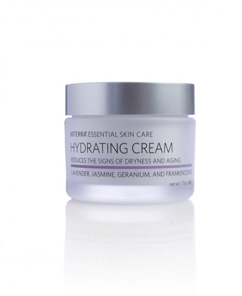 Crema hidratanta (Hydrating Cream) doTERRA 48g 0