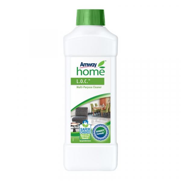 Detergent universal pentru suprafete LOC 1L Amway 0
