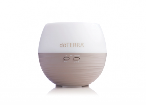 Difuzor aromaterapie Petal Diffuser doTERRA 0