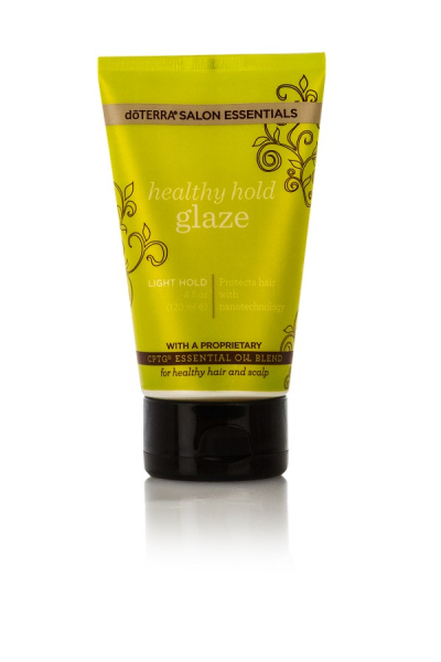 doTERRA healthy hold Glaze 120 ml - lotiune fixativ protectoare 0