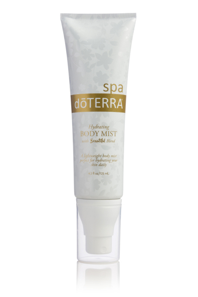 Spray hidratant doTERRA Spa Hydrating Body Mist 0
