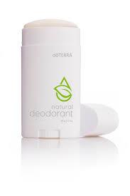 dōTERRA Deodorant Natural cu uleiuri esentiale (50 g) 0