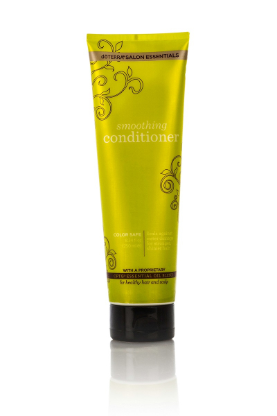 dōTERRA Salon Essentials® Smoothing Conditioner (Balsam de protectie) - 250 ml 0