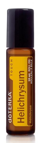 Ulei esential de Helichrysum Touch 10ml doTERRA 0