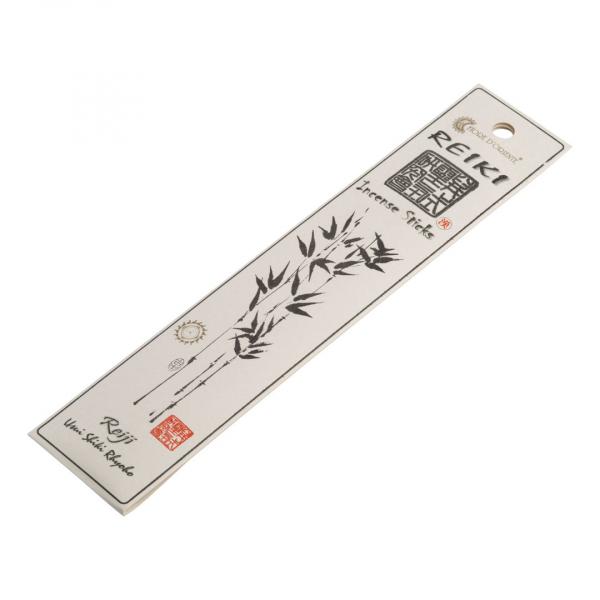 Betisoare parfumate pentru Reiki - Reiji - 10 buc 0