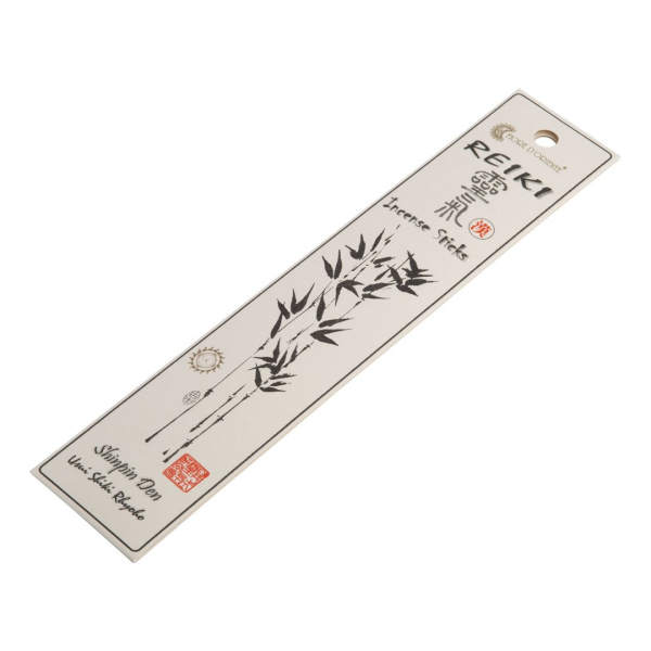 Betisoare parfumate pentru Reiki - Shin Pin-Den - 10 buc 0