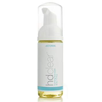 Spuma HD Clear Foaming doTerra 50 ml 0