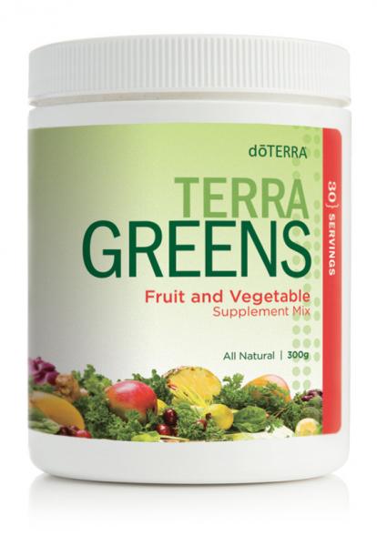 doTERRA TerraGreens® 300g 0
