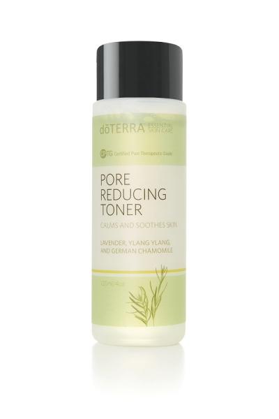 Tonic facial pentru reducerea porilor (Pore Reducing Toner) doTERRA 118ml 0