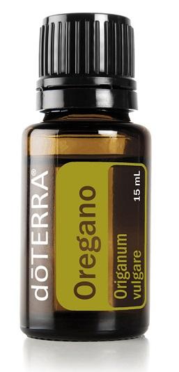 Ulei esential de Oregano doTerra  (15 ml) [0]