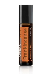 Ulei esential de Tamaie (Frankincense) 10 ml roll on doTERRA 0