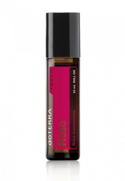 Ulei esential de Trandafiri (Rose) Touch 10 ml doTERRA - Imbunatateste starea de spirit! 0