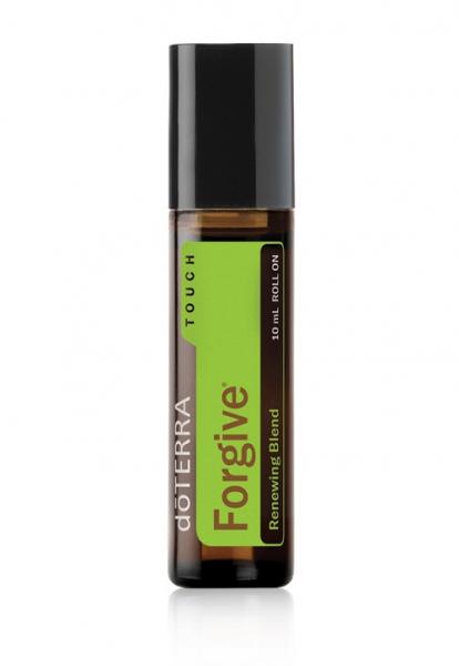 Ulei esential dōTERRA Forgive® Touch 10 ml - pentru un sentiment de multumire, impacare si pace 0