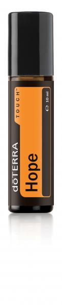 Ulei esential Hope Touch 10 ml doterra - un parfum personal cu Tamaie, Ylang si Bergamota!