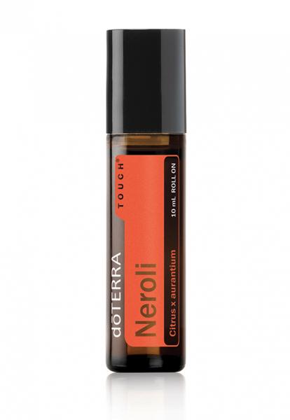 Ulei esential Neroli Touch (Citrus X) - 10 ml doTERRA