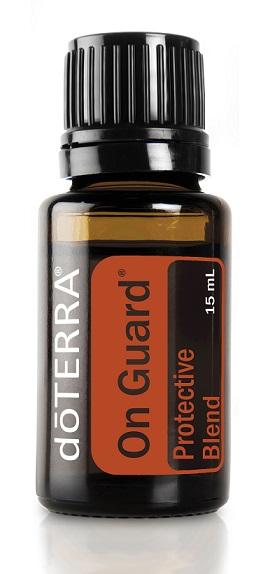 Ulei esential On Guard  (15 ml) -  amestec pentru cresterea imunitatii [0]