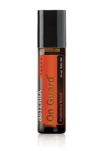 Ulei esential On Guard® Touch Protective Blend roll on 10 ml dōTERRA 0