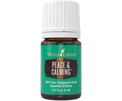 Ulei esential Peace & Calming II 5ml Young Living - pentru atmosfera relaxanta 0