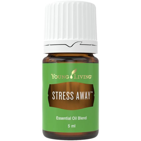 Ulei esential Stress Away 5 ml Young Living - pentru relaxare si liniste! 0