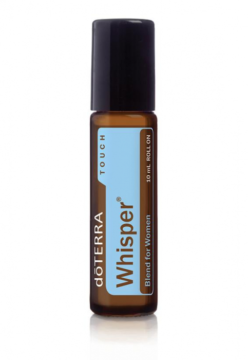 Ulei esential Whisper touch 10ml doTERRA [0]