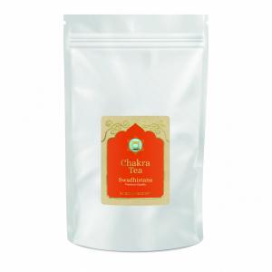 Rezerva ceai pentru Chakra Nr. 2 – Swadhistana (Svadhisthana) 50 g - Fiore D'Oriente