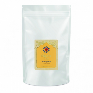Rezerva ceai pentru Chakra Nr. 3 - Manipura 50g - Fiore D'Oriente