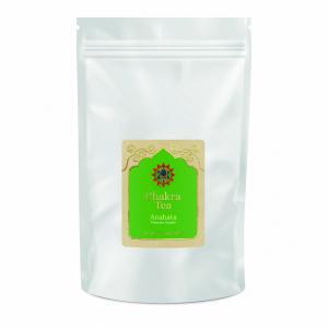 Rezerva ceai pentru Chakra Nr. 4 - Anahata 50g - Fiore D'Oriente