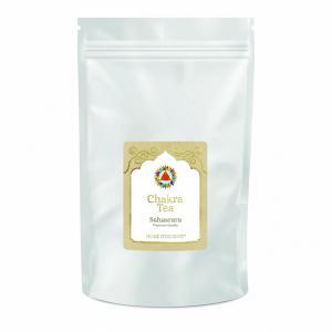 Rezerva ceai pentru Chakra Nr. 7 - Sahasrara 50g - Fiore D'Oriente
