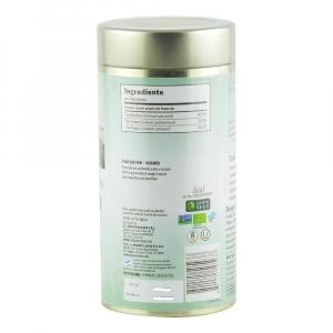 Ceai Tulsi (Busuioc Sfant) Original 100g Organic India - Antistres & Energizant1