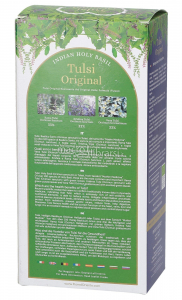 Ceai Tulsi Original Gran Tisana frunze - 100g1